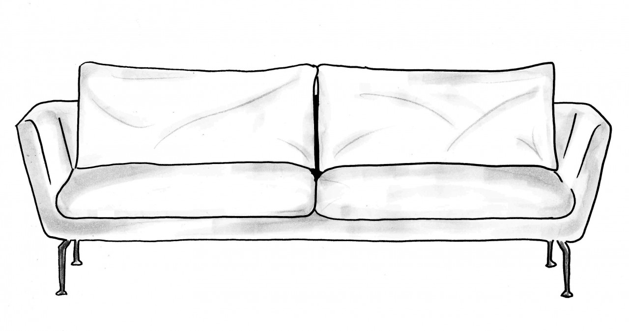 sofa2 - Ibeam Körperschallwandler